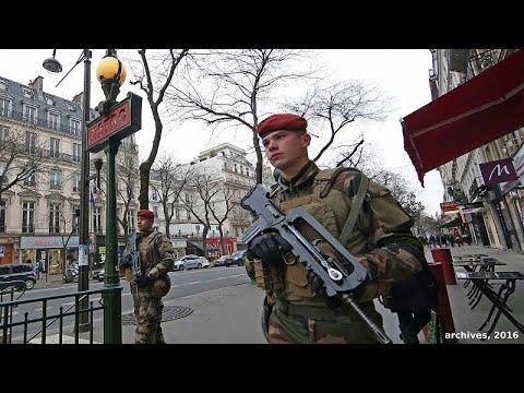 Γαλλία: ¨Ετοιμες οι αρχές για τα κίτρινα γιλέκα