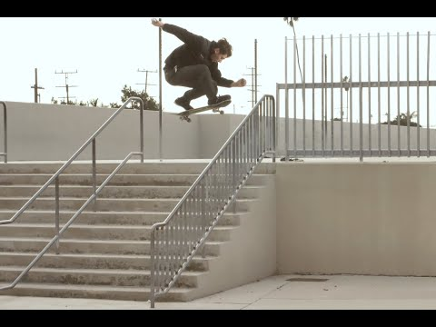 Image for video Greyson Beal, Darkfield Part