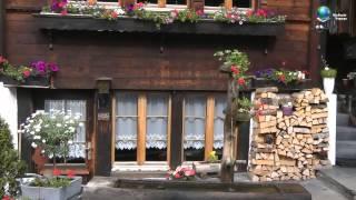 Удивительная и прекрасная Швейцария
