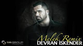 Devran İskender-Melek(Remix) (Sır Müzik Offical)