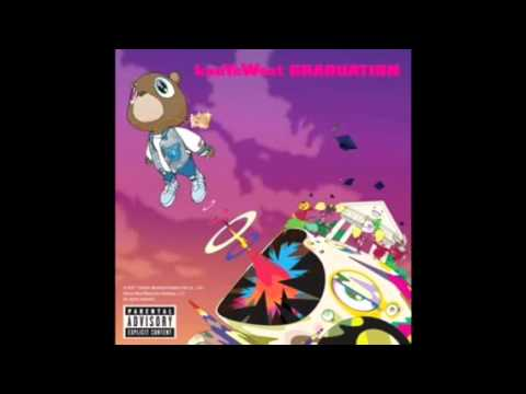 Kanye West- Can't Tell Me Nothing (Audio)