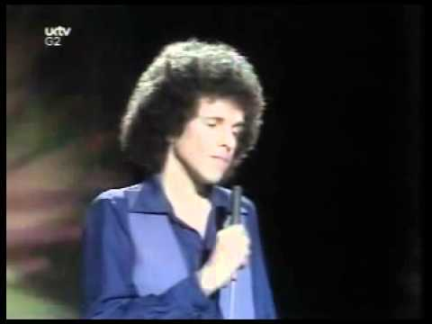 I Can't Stop Loving You (Though I Try) performed by Leo Sayer