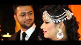 Akash Priyanka Ring Ceremony Cinematic Teaser by Mohit Arora Productions