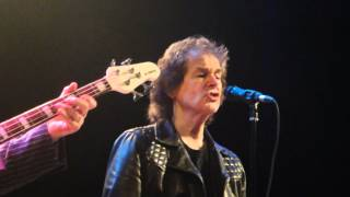 She's Not There THE ZOMBIES 10-14-2015 Carnegie Music Library Munhall Homestead Pa