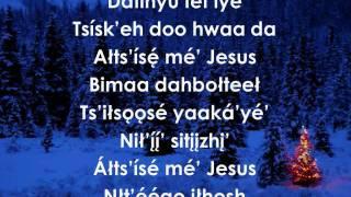 Away In A Manger (Apache Lyrics)