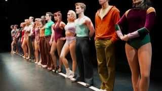 What I Did For Love (A Chorus Line) Backing Track