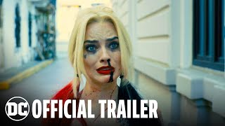 Trailer thumnail image for Movie - The Suicide Squad