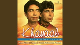Main Hawa Hoon Kahan Watan Mera (Live) - YouTube