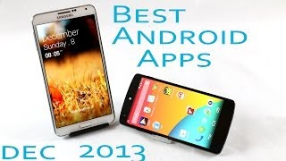 Top 10 Must Have Android Apps 2013 : Best Android Apps #19