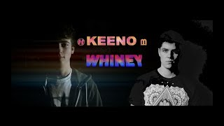 Keeno & Whiney Drum & Bass Mix    Hospital Records & Med School Mix