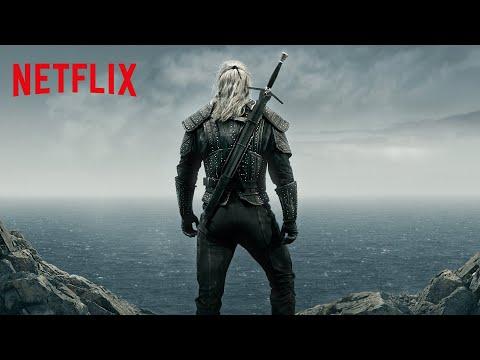 《獵魔士》第一季 | 正式前導預告