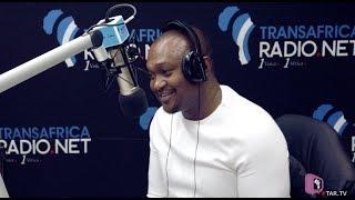 Kaylow Talks His Coming Album, Love, Soweto On Morning Mayhem With Thabang Mashile