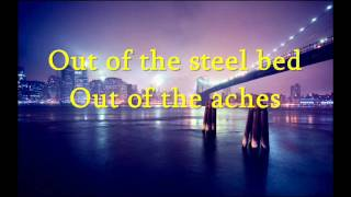 Anna Ternheim - Black Light Shines + lyrics (album - The Night Visitor - 2011)
