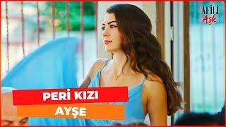 Ayşe & Kerem Reklam Çekiminde - Afili Aşk 21. Bölüm