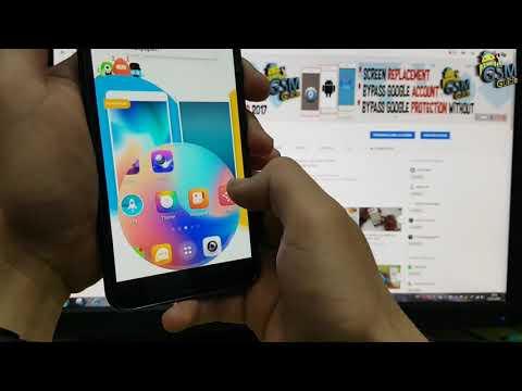 Combination Firmware Galaxy J7 Core SM-J701M - смотреть онлайн на