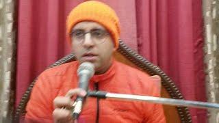 SB 1.19.26 | HG Amogh Lila Prabhu