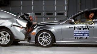 Smarter Driver: Tips for avoiding a rear-end crash