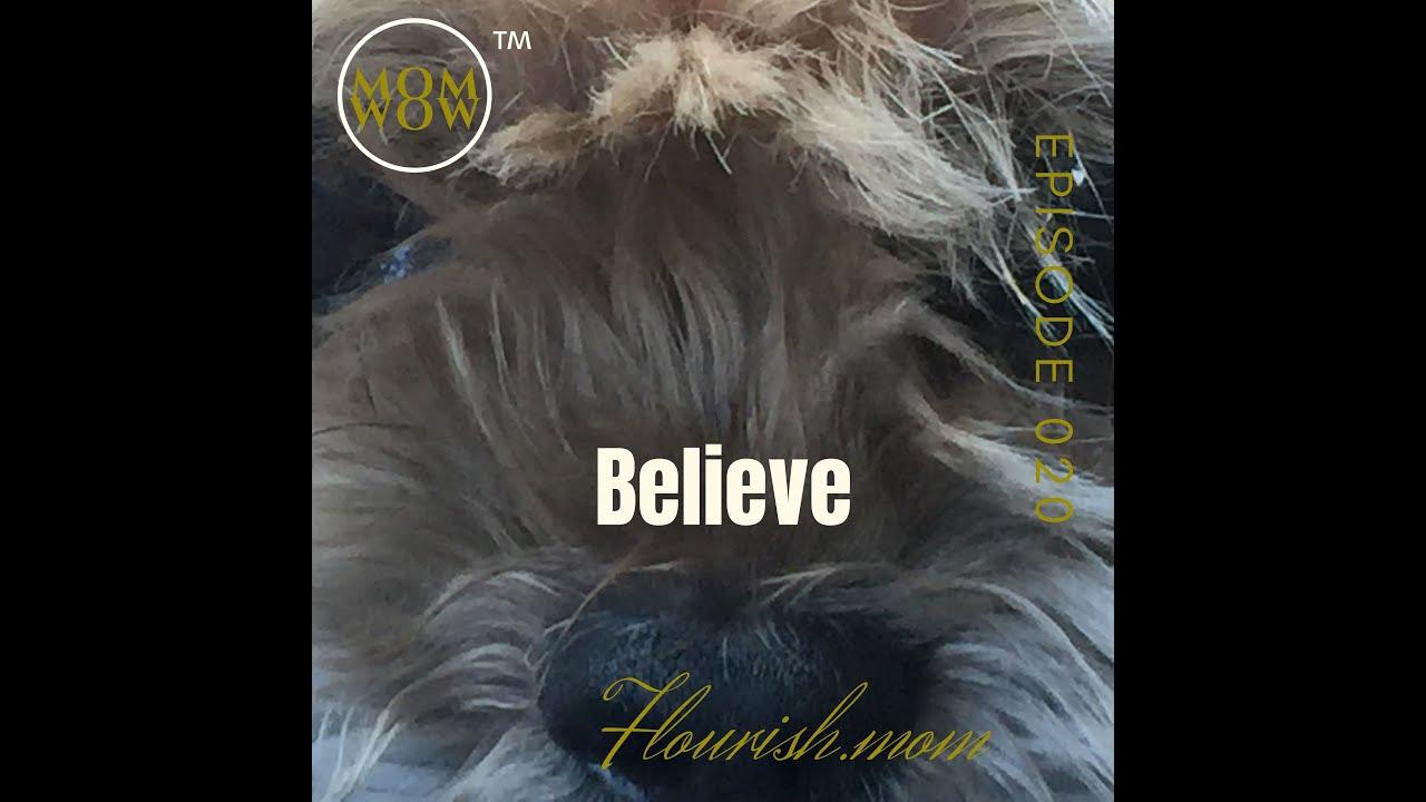 Believe - In Yourself