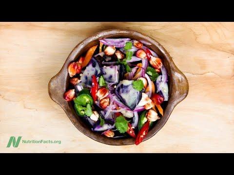 Jaké potraviny mohou být konzumovány ve druhém diabetu