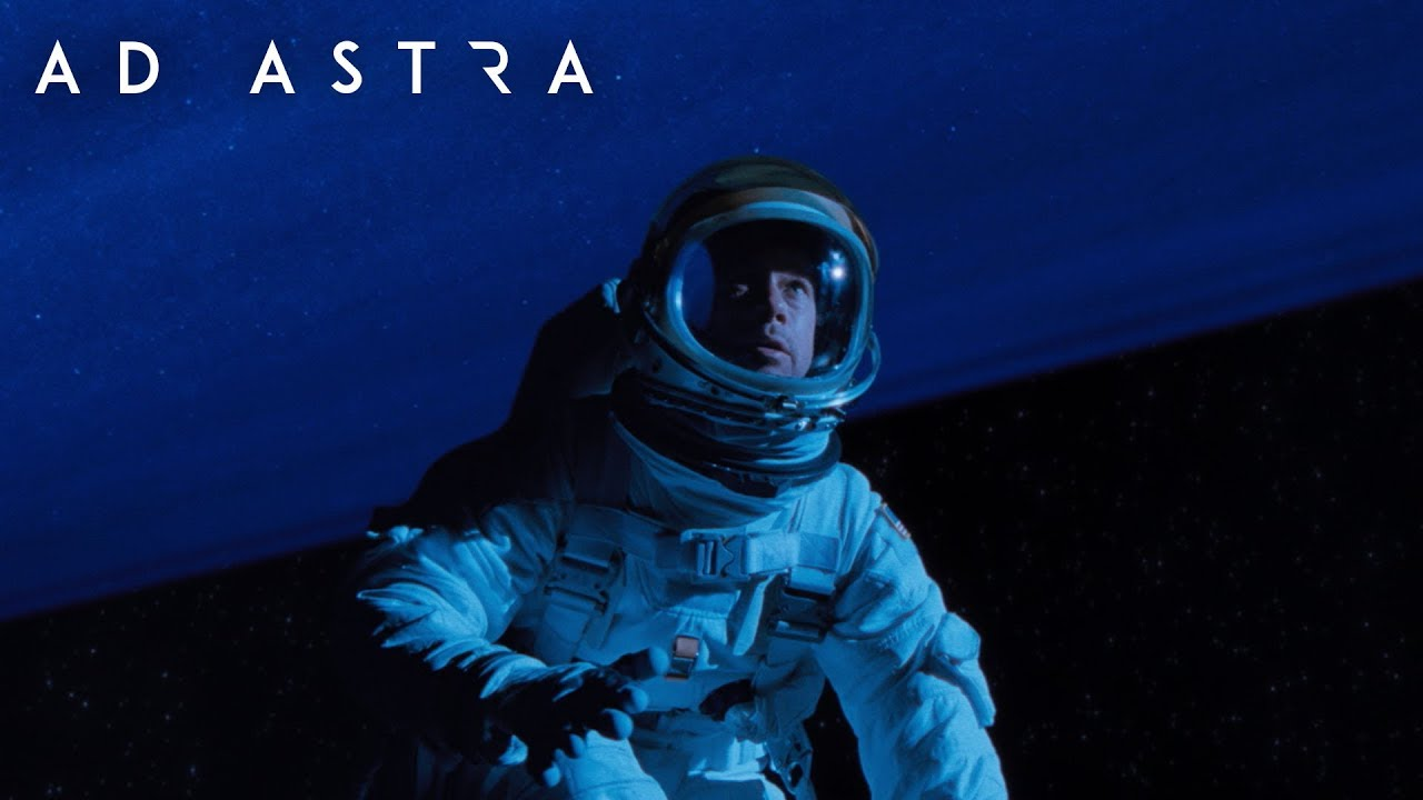 Ad Astra - On Digital & Blu-ray