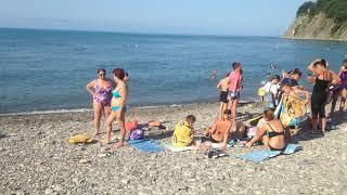 IMG 6107 Море , пляж хутора Бетта