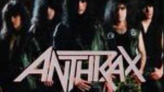 Anthrax-Death From Above