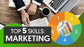 5 Foundational Skills To Master Before Starting A Marketing Career