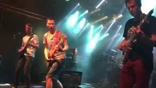 Video Ucan2 - Tinder - Melodka Brno live 2016