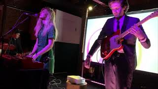 Still Corners   Live At Resident DTLA 1112018