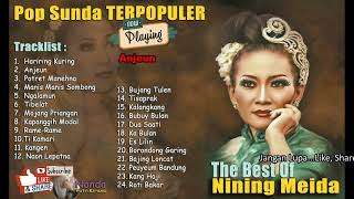 NINING MEIDA AS Pop SUNDA Terpopuler 2018 - THE BEST OF Nining Meida LAGU SUNDAAN 2018