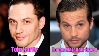 20 Strikingly Similar Celebrities That Were Separated at Birth!