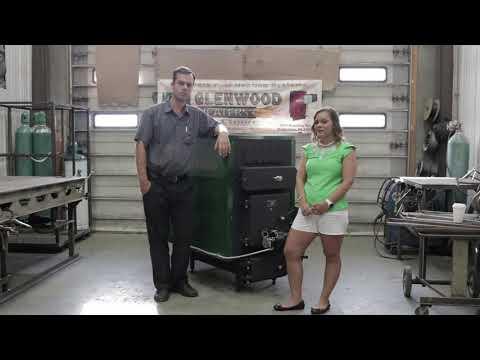 Top Five Reasons We Choose Glenwood Boilers