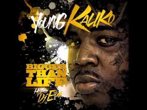 [New Music 2011] Young Kaliko ft. Hurricane Chris & Lanate - Money Fall
