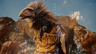 The Hunt Must End | The Dark Crystal: Age of Resistance