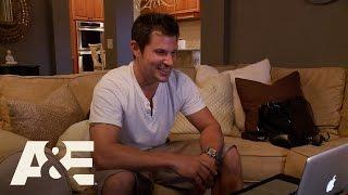 Nick Lachey on the Reality TV Lachey's Bar