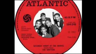 The Drifters - Saturday Night At The Movies  (1963)