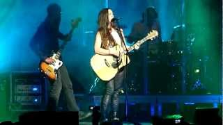 Alanis Morissette - Flinch (Live @ Zenith)