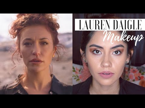 "Lauren Daigle ""Rescue"" 