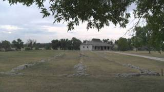 Fort Laramie Natl. Historic Site,...Wyoming!
