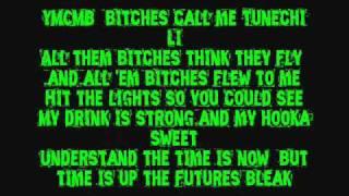 Jay Sean - Hit The Lights ft. Lil Wayne (Lyrics)