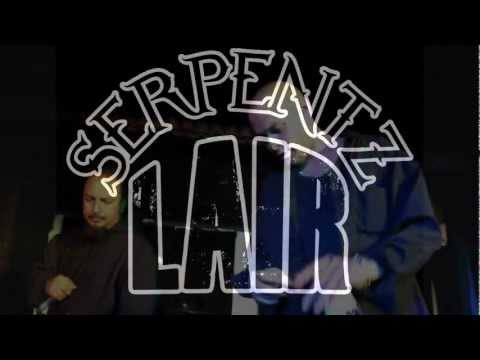 Serpentz Lair  Opening for Nipsey Hussle