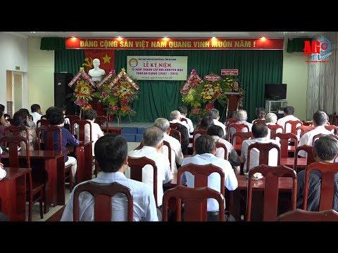 Hội khuyến học tỉnh kỷ niệm 15 năm thành lập