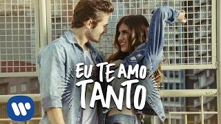 Sofia Oliveira - Eu Te Amo Tanto