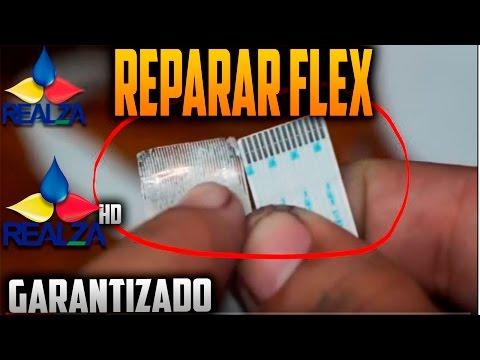 ❎⚡Como Reparar  FLEX O BUS DE DATOS | Cualquier Modelo  (efectivo 100%)🚨👍