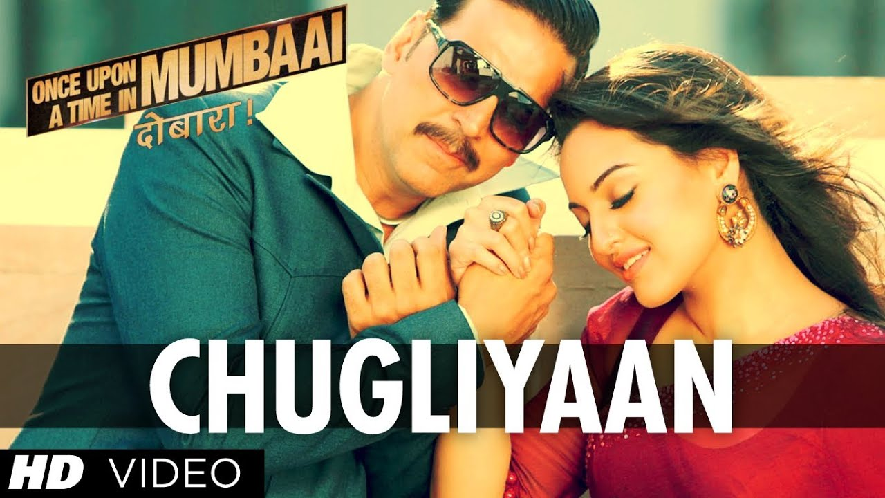 Chugliyan Hindi lyrics