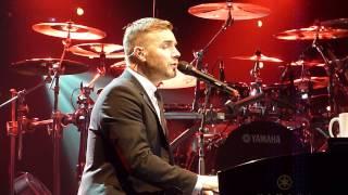 Gary Barlow - Forever Love - Bridgewater Hall