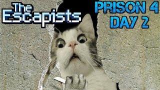 The Escapist Prison 4 Day 2