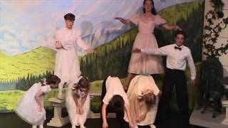 The Lonely Goatherd - Sound of Music