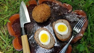23 Best Camping Recipes - Basic & Gourmet Campfire Meals