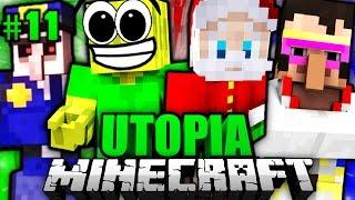 SUCH Dir EINS AUS Minecraft Spasskasten DeutschHD Самые - Minecraft utopia spielen